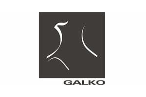 Logotip Galko