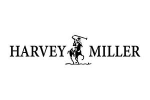 Logotip Harvey Miller
