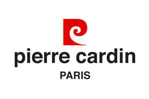 Logotip Pierre Cardin