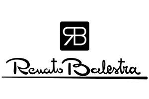 Logotip Renato Balestra