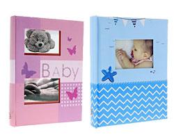 Baby i dječji foto albumi