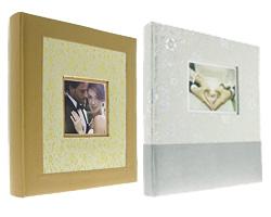 Vjenčani foto albumi