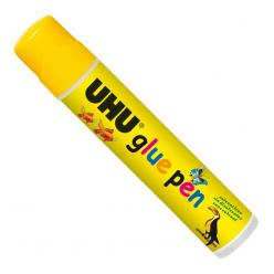 "LJEPILO TEKUĆE 50 ml. ""UHU""  GLUE PEN"