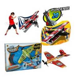 AVION ACROBATIC AIR RIDER art. 18-566000