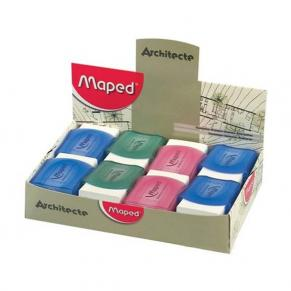 GUMICA MAPED NEW ARCHITECTE