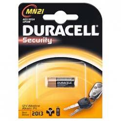 BATERIJE DURACELL 12V MN-21 SECURITY