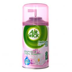 AIR WICK FRESH MATIC 250 ml. REFILL