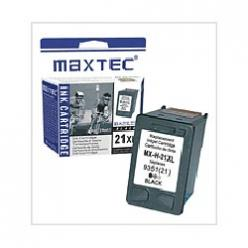 INK JET TINTA HP C9351AE CRNA No.21XL MAXTEC