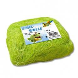 SISAL WOOL 50 gr. art. 8550 FOLIA