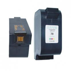 INK JET TINTA HP C6625AE COLOR No.17 MAXTEC