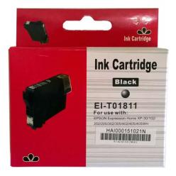 INK JET TINTA EPSON T1801/1811 XP-202 CRNA LOGIC