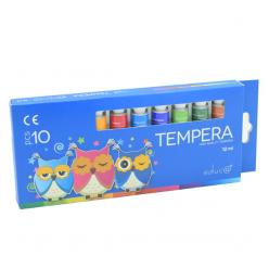 TEMPERA BOJE 10/1 12 ml. EDUCA