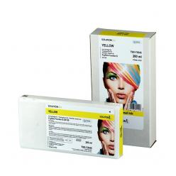 INK JET TINTA FUJIFILM DX100 200 ml. YELLOW SOLUTION